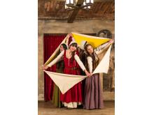 Lidové tance středověku