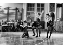 Tanec Charleston