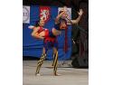 Akrobatické šašice Siderea