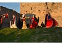 Kašperk za krále Karla IV. - večerní program