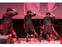 Kabaretní tance Siderea - James Bond party, Praha