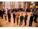 Siderea - výuka charlestonu, ples Queer Ball 2017
