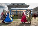 Středověké lidové tance Siderea