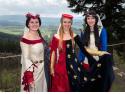 Středověké dvorské tance Siderea