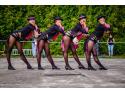 Kabaretní tance Siderea