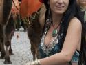 Znojemské historické vinobraní 2013 Siderea